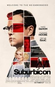 Suburbicon (2017) Paramount Pictures