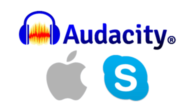 Record a Skype Call for a Podcast on a Mac