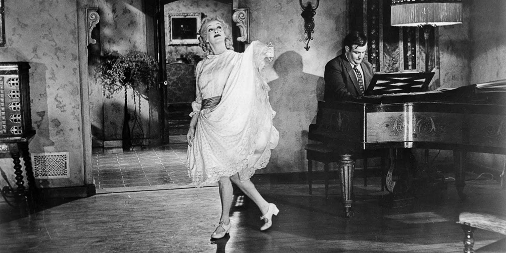 What Ever Happened to Baby Jane? (1962)