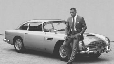 Photo of Ranking the James Bond Films (Part 3 of 3)