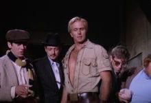 Doc Savage: The Man of Bronze (1975)