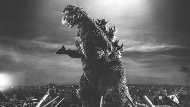 Photo of Godzilla (1954)