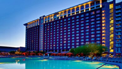 Talking Stick Casino and Resort: A Bachelor's Review