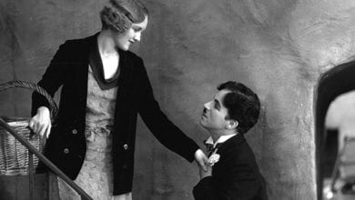 Photo of City Lights (1931) Dazzles on the Criterion Collection