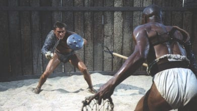 Photo of Spartacus (1960)