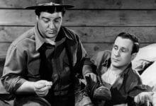 Buck Privates (1941)