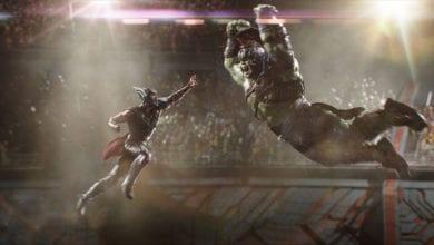 Photo of Thor: Ragnarok (2017) Escapes on Blu-ray