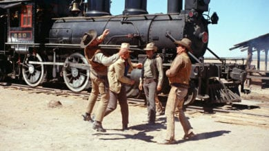 Photo of The Train Robbers (1973)