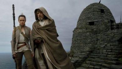 Photo of The Last Jedi (2017) Returns on 4K Blu-Ray