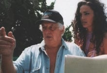 Top 10 Andy Sidaris T & A Films He Wrote and Directed