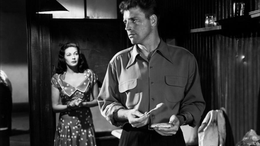 Criss Cross (1949)