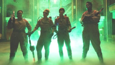 Ghostbusters: Answer the Call (2016)