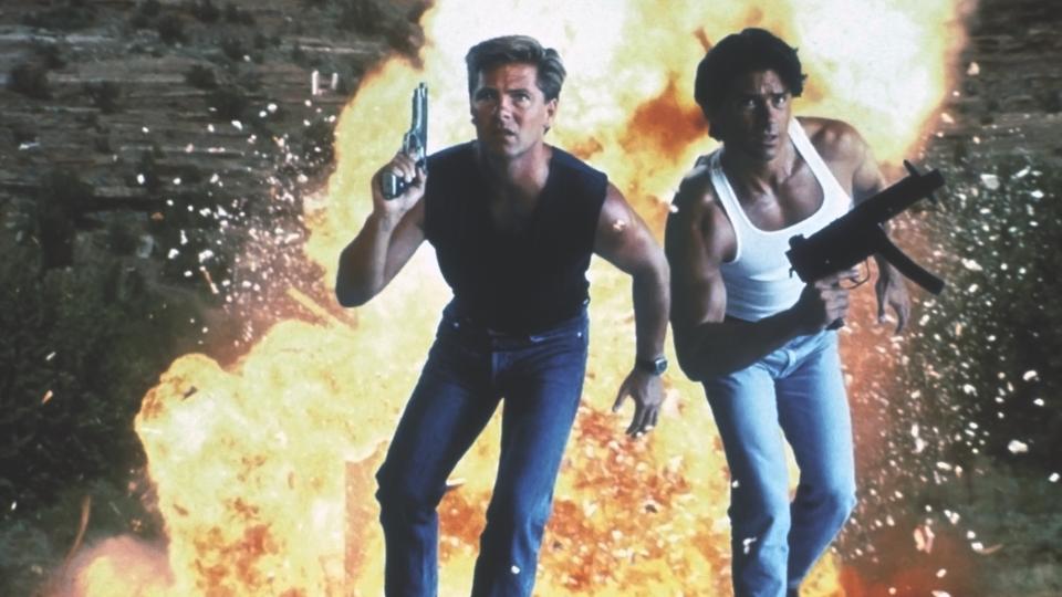 The Dallas Connection (1994)