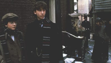 Photo of Young Sherlock Holmes (1985) is Afoot on DVD