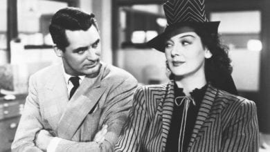 Photo of His Girl Friday (1940)