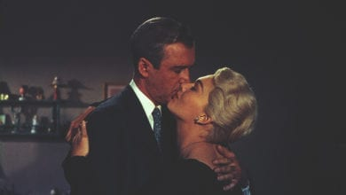 Photo of Vertigo (1958) – 60th Birthday Episode