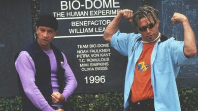 Photo of Bio-Dome (1996)