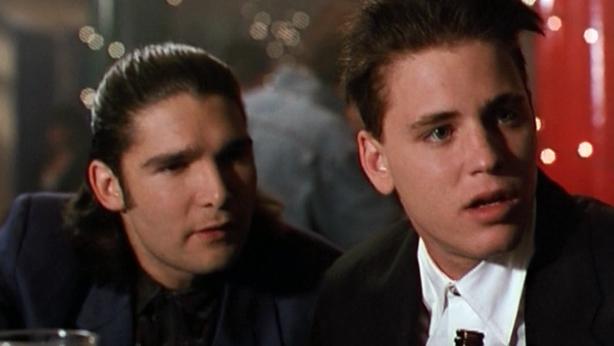 Blown Away (1992)