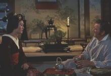 The Barbarian and the Geisha (1958)