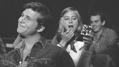 Photo of The Last Picture Show (1971)