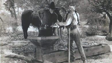 Photo of The Lucky Texan (1934)