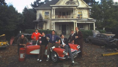 Photo of National Lampoon's Animal House (1978)