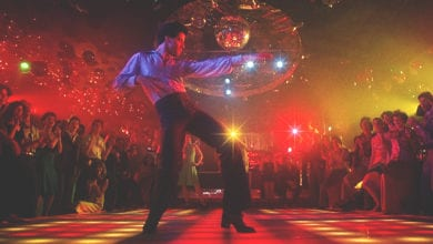 Photo of Saturday Night Fever (1977)