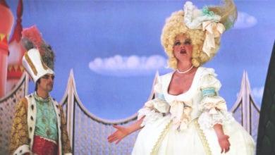 Photo of Amadeus (1984)