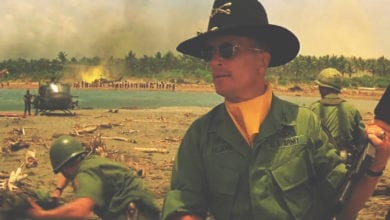 Photo of Apocalypse Now (1979) Loves the Smell of Blu-Ray in the Morning