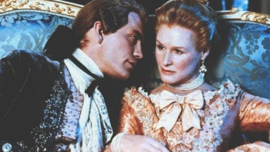 Photo of Dangerous Liaisons (1988) Abound on Blu-Ray