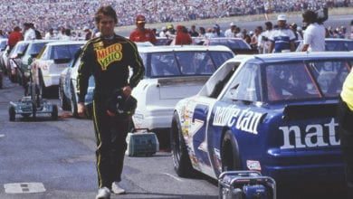 Photo of Days of Thunder (1990)