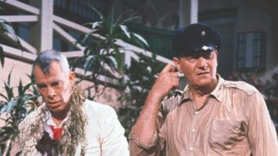 Photo of Donovan's Reef (1963)