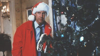 Photo of National Lampoon's Christmas Vacation (1989) is Merrier on Blu-Ray