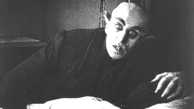 Photo of Nosferatu (1922) Sets Sail to Blu-Ray