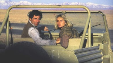 Photo of The Living Daylights (1987) Eliminates Spies on Blu-Ray