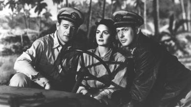 Photo of They Were Expendable (1945) Sets Sail for Blu-Ray