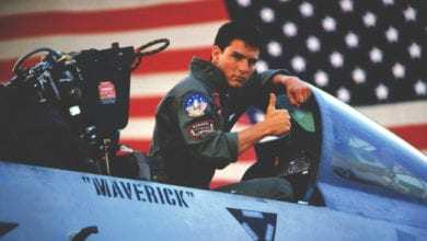 Photo of Top Gun (1986) Takes You Right Into the 4K Blu-Ray Danger Zone