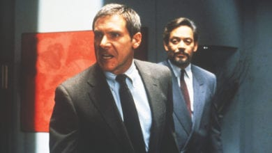 Photo of Presumed Innocent (1990) is Guilty of Being on DVD