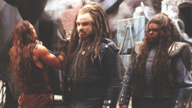 Photo of Battlefield Earth (2000) Turns 20 on Blu-Ray