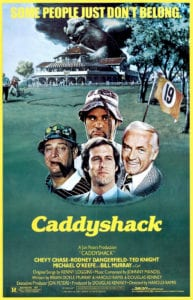 Caddyshack (1980)