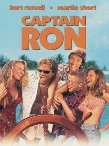 Captain Ron (1992)