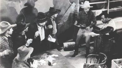 Haunted Gold (1932)