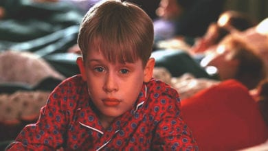 Photo of Home Alone (1990)