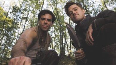Photo of Inglourious Basterds (2009) Fight Nazis on Blu-Ray