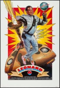 Leonard Part 6 (1987)