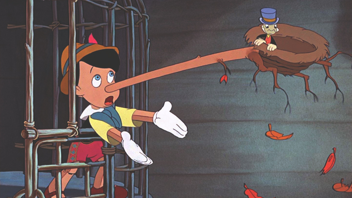 Pinocchio 1940 Movie Summary And Film Synopsis On Mhm