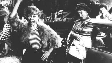 Photo of Nights of Cabiria (1957)