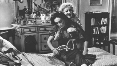 Photo of What Ever Happened to Baby Jane? (1962)