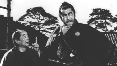 Photo of Yojimbo (1961) Defends the Criterion Collection