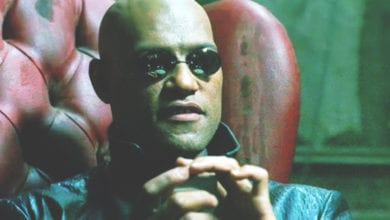 Photo of The Matrix (1999)